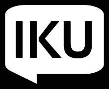 Logo IKU c